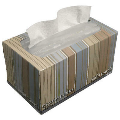 Kleenex Ultra Soft Pop-Up 1 Ply Hand Towel Box 70 Sheets (Pack of 18) 11268