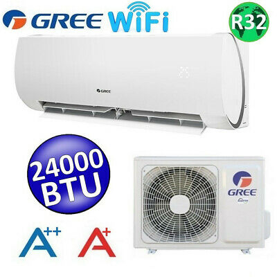 *** GREE MUSE Wifi 24000 BTU *** / CLIMATISATION REVERSIBLE / A++