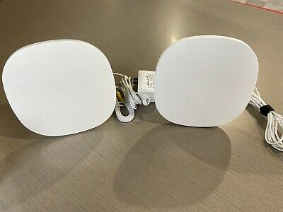 Telus Boost WI-FI Mesh Extender Expansion Pack (LOT OF 2)