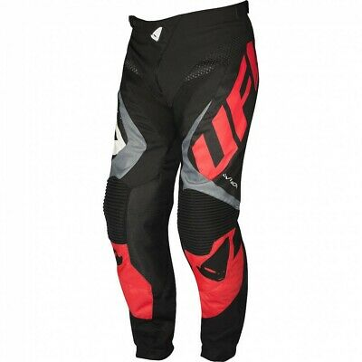 Pantalone Ufo Division Black - 100% Made In Italy