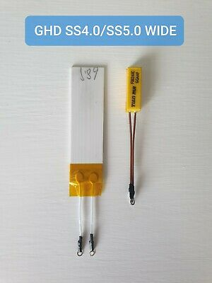 Ghd wide plate max SS4.0 SS5.0 Heater element spare parts thermal fuse repair