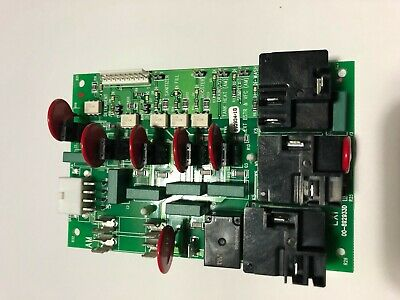 Hobart undercounter Dishwasher LXI 892934-00001 relay board
