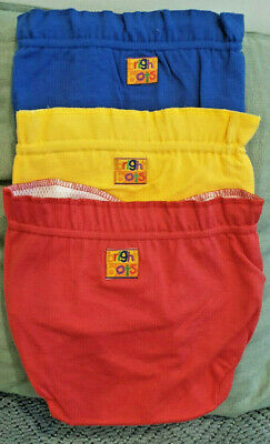 Bright Bots - Nappy Pilcher (Cover's) – Size 0 - 3 Pack