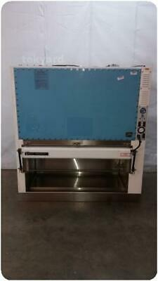 Bellco Glass 8001 74000 Laboratory Safety Cabinet @ (220820)