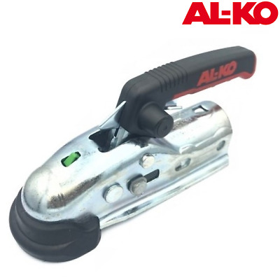 Alko Coupling Head AK160   50mm Caravan Hitch - Caravan / Motorhome  1138
