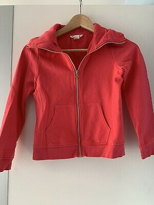 Girls H&M Sport/active Jacket Size 8-10 Years