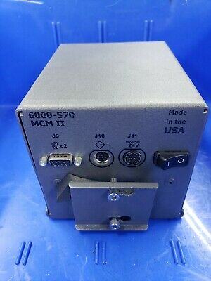 MCM II 6000-570 Main Controller Assembly for PA Diagraph Labeling Machine