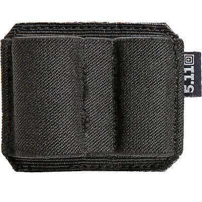 5.11 Tactical Light Writing Unisex Accessory Patch - Black One Size
