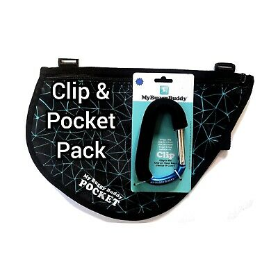 My Buggy Buddy Blue Clip & Pocket Pack, SALE New Special Offer