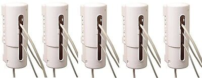 Safety 1st Power Strip Cover for Baby Proofing. 2 pack (Damaged Packaging)