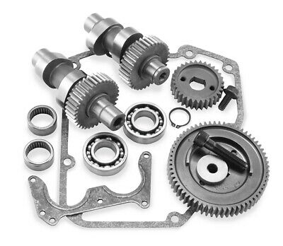 S&S Cycle 33-5177 510G Gear Drive Camshaft Kit