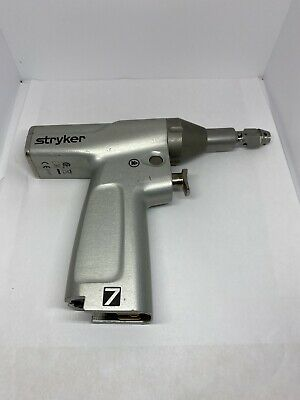 Stryker Surgical Orthopedic System 7 Reciprocating Saw 7206