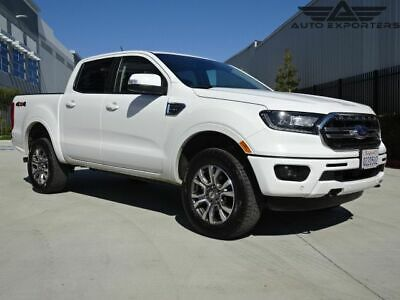 2019 Ford Ranger Lariat 2019 Ford Ranger Clean Title Ready To Go!! Priced To Sell! Wont Last! Must See!!