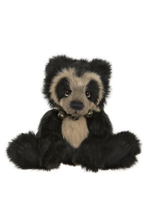 Collectable Charlie Bear 2020 Plush Collection - Anniversary Bear - Shades