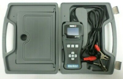 Matco Tools Battery Electrical System Analyser MBT1012