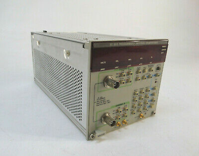 DC 5010 Programmable Universal Counter/Timer (350 MHZ)