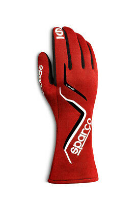 SPARCO Glove Land XX-Large Red 00135713RS