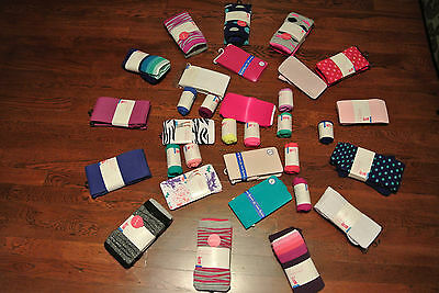Girls Tights Microfiber/Cotton Size Large 12-14 NWT!!