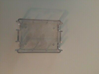 Plastic Protective Cover for Solid State Relays, Lot of 101, New