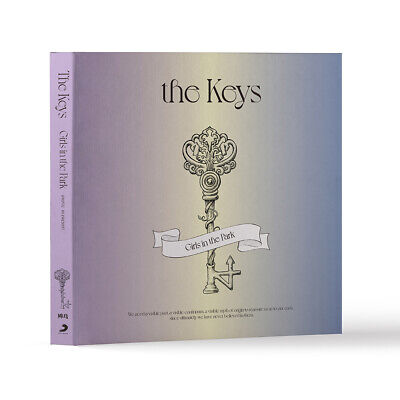 GWSN GIRLS IN THE PARK - The Keys (Mini) Album+P.Order Benefit+Poster+Free Gift