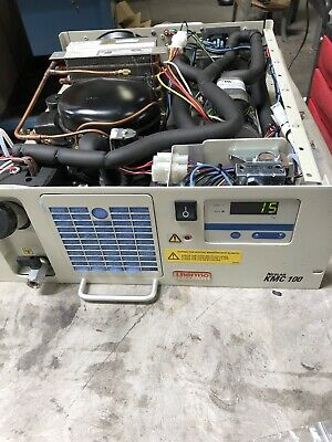 KMC 100 Thermo NSLAB Rack Mount Chiller Two Available