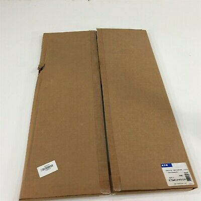 Eaton ESWC2401H Quick Network Cover Hinged