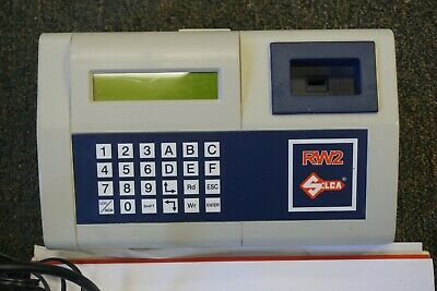 Silca RW2 Programming Machine, Locks, Locksmiting Equipment.