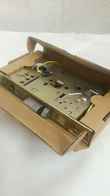 Stanley BEST 40H Electrified Mortise Door Lock Body Case (N560)s2a