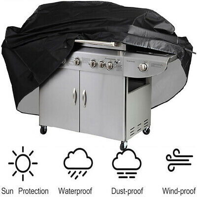 Housse Barbecue, Bache Barbecue, imperméable Housse pour Barbecue Protection