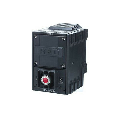 RED Epic-X Dragon Camera -  Brain ONLY