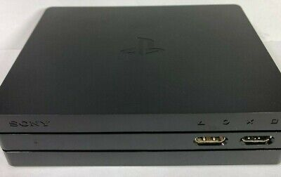 CUH-ZVR2 PlayStation4 PS4 Processor unit only PSVR V2 PS VR  TESTED WORKING