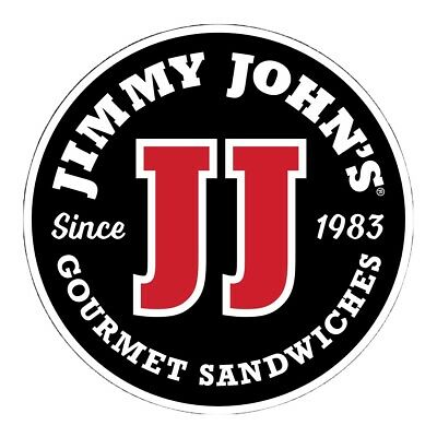 $25  Jimmy John's    e - Gift Card    Local Pickup Or Email Delivery