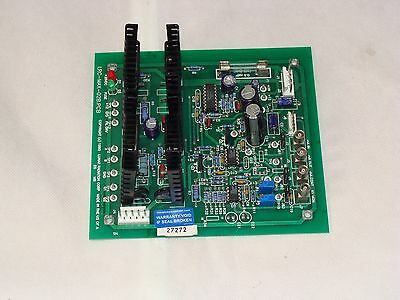 Lnr0316 Max Board For Lunar Dpx Iq, Md, Prodigy1 Bone Density Equipment Pn: 4377