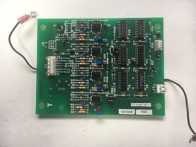 Lnr2640 Lrc-Dca-03 Board For Lunar Dpx Bone Density Equipment Lu2640