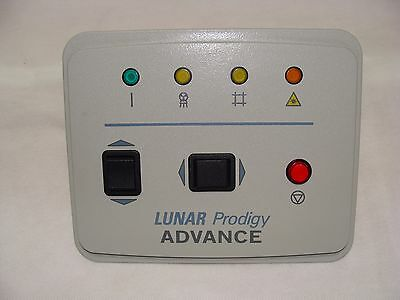 Control Panel For Ge Lunar Prodigy Advance Bone Densitometry Equipment