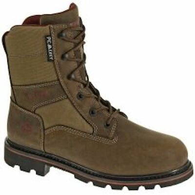 Wolverine Novack 8/'/' Insulated Waterproof Leather Work Hunting Boots W03511