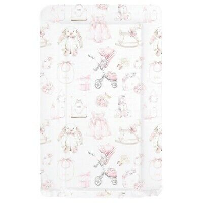 Changing Mat Vintage Design Baby Girl Changing Mat (79cm X 46cm)