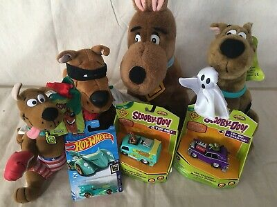 "Scooby Doo Lot ""LOOK HERE"""