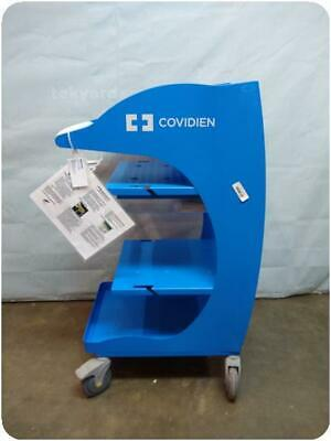 Covidien Ft900 Forcetriad Energy Platform Cart @ (246135)
