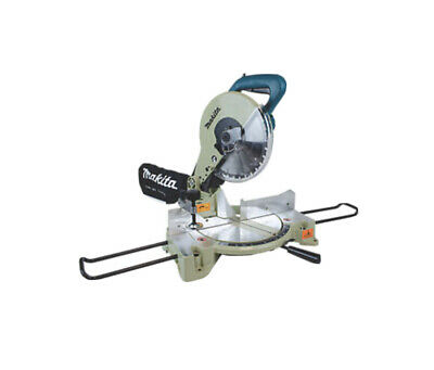 makita mitre saw Needs A New Safety Button But Works Fully