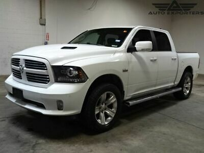 2014 Ram 1500 Sport 2014 Ram 1500 Clean Title Damaged Vehicle Priced To Sell!! Won't Last L@@K!!
