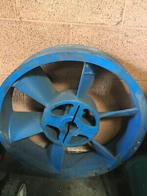 Quincy 8297-1R Flywheel 5120 (See shipping info)