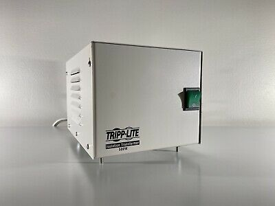 Tripp-Lite IS500HG 500W Isolation Transformer