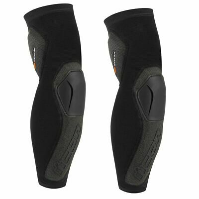 Icon Field Armor Motorcycle Compression Arm Sleeves
