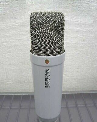 RODE Microphone NT1 #c1353