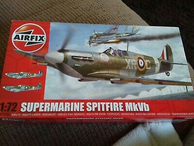 Vb conversion set # A7251 AML 1//72 Supermarine Spitfire Mk