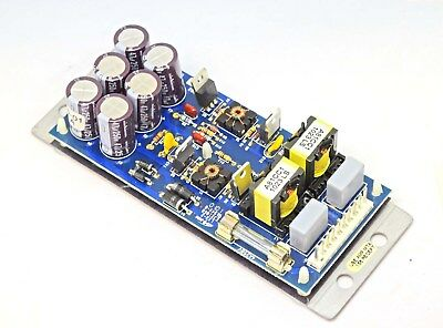 10-Pin Electronic Ballast 110V for SunQuest Pro 1000S, 2000S, 3000S Tanning Beds
