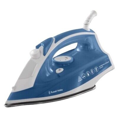 Russell Hobbs Supreme Steam Traditional Iron, 2400w