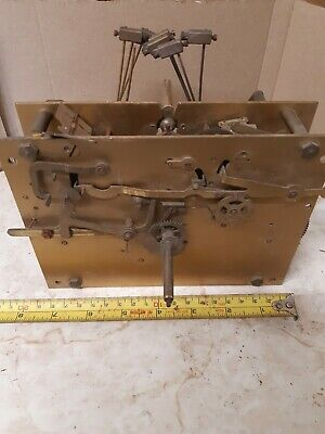 Westminster chimes longcase/ grandfather clock Movement