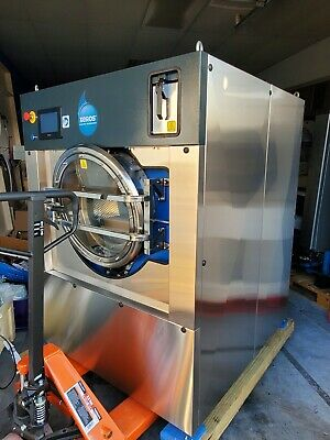 Commercial Washer 75LB/120LB